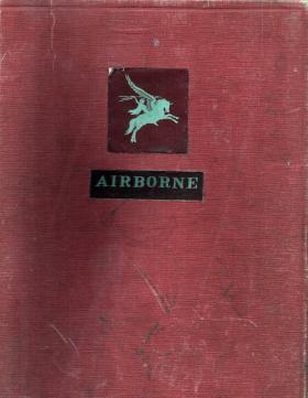 1st Airborne Division HQ Album (2 of 2)