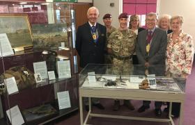 Essex's airborne history celebrated