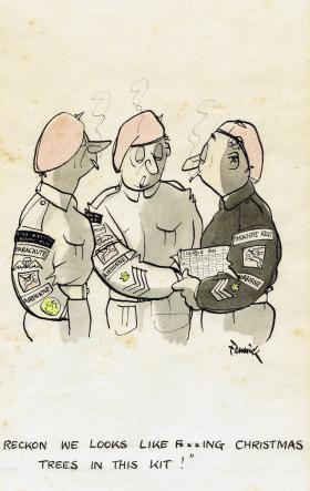 Ian Fenwick Cartoons