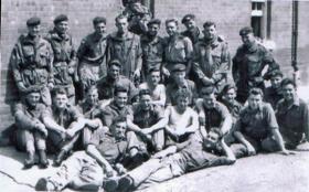 A Coy, Battalion Unknown. 1955.