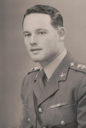 Charles Edward Eberhardie. Date unknown.