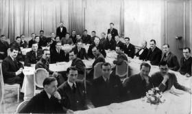 Brigade Reunion, 1959.
