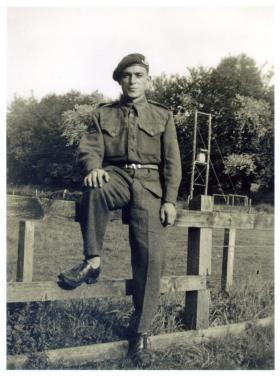 Arthur C Main 1943