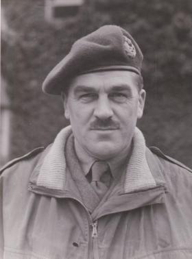 """Robert """"Roy"""" Urquhart 1944"""