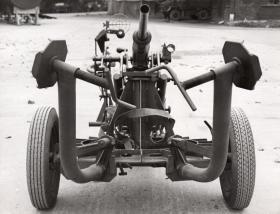 Polsten on wheels