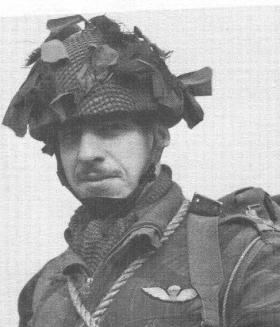 Lt Phillipe Rousseau