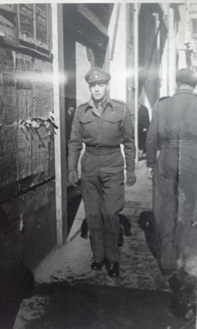 Lt William M Roberts
