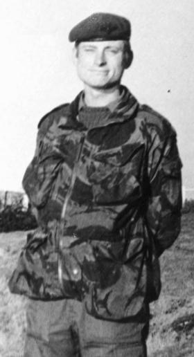 Lt Mark T Cox