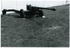 17 pounder anti tank gun