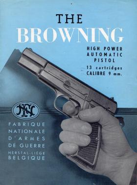 Browning High Power FN User Guide
