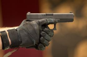 Glock 17/L131A1 Pistol