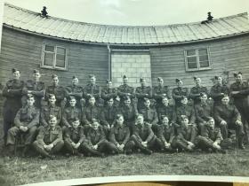 12Bn The Devonshire Regiment C1942