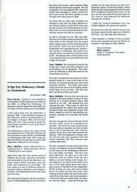 Eagle Magazine 1996