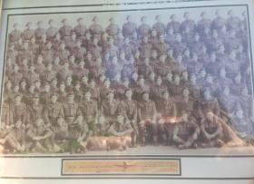 12 (Yorkshire) Para Battalion cFebruary 1944
