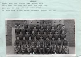 216 Platoon