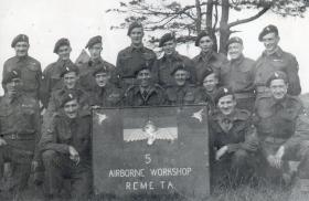 Annual camp 1948