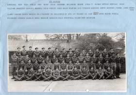 285 Platoon Passing Out Parade 24 April 1965