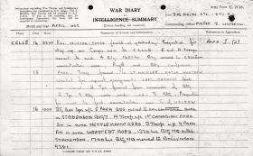 3 Airlanding Atk Batt RA War Diary April 1945