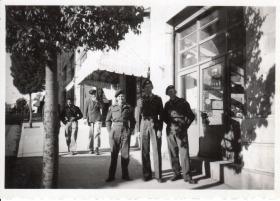 Tel Aviv 1947