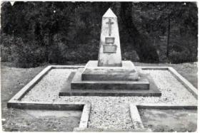 Photographs of Beja War Cemetery, Tunisia