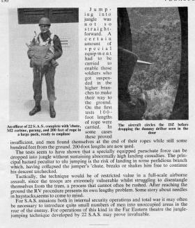 Pegasus Journal January 1953 pg 2.