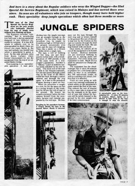 Soldier Magazine June 1956
