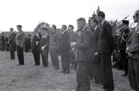 17 September 1945 The Airborne Monument