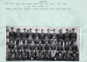 350 Pass Out Group Image 1970
