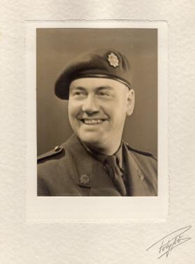 Derek G Foster