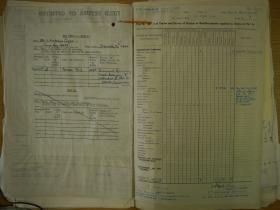250 Abn Lt Comp Coy, RASC. War Diary. May 1944