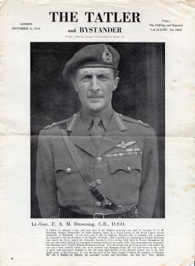 Tatler November 1944