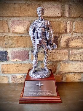 The Jack Howard Memorial Trophy