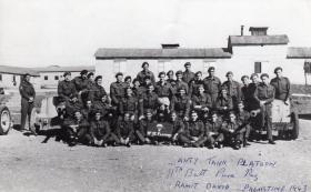 Anti Tank Pln Ramit David Palestine 1943