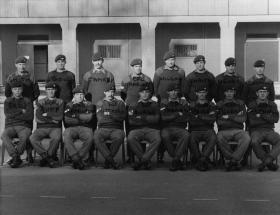 X Vigilant Platoon