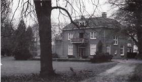 't Selsham Villa where Lts Cambier and Bussell were executed