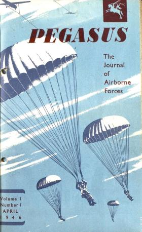Pegasus Journal April 1946