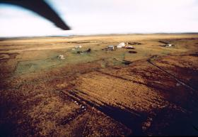 Falklands imagery to be retitled 84