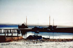 Falklands imagery to be retitled 70