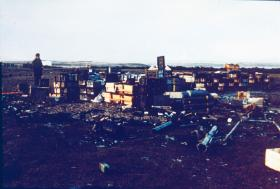 Falklands imagery to be retitled 88