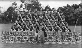 1 Para Drums, July 1959