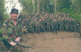 1 Para, Belize. Date Unknown