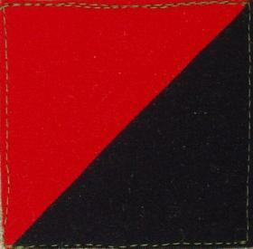 1 Parachute Logistic Regiment DZ Flash