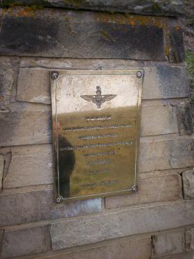 Memorial to Lt Col H Jones VC
