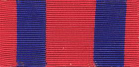 131 Independent Parachute Squadron RE (V) DZ Flash (1st Pattern)