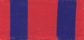 131 Independent Parachute Squadron RE (V) DZ Flash (1st Pattern)