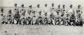 156 Battalion, 1943