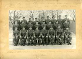 16 Para Workshop (REME) Spring 1967
