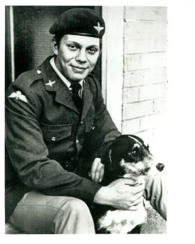 Sergeant Ian McKay VC, 3 PARA.