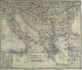 Map Silk of Greece (2)