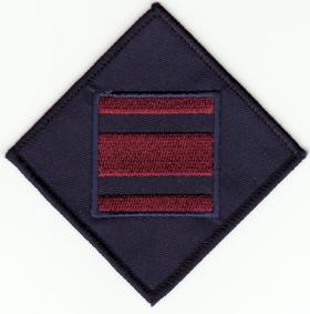 23 Engineer Regiment (Air Assault)/23 Parachute Engineer Regiment DZ Flash